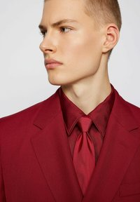 BOSS - CAYMEN - Suit jacket - dark red - 3