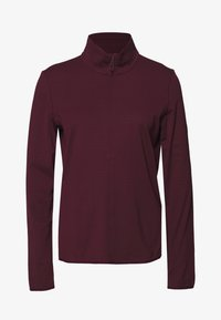 Salomon - OUTRACK - Long sleeved top - winetasting - 0