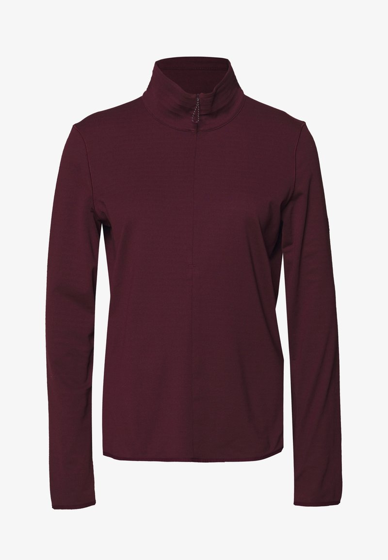 Salomon - OUTRACK - Long sleeved top - winetasting