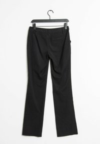 Sisley - Trousers - black - 1