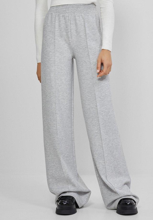 Pantalon classique - light grey