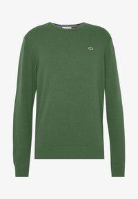 Lacoste - Pullover - vert/marine farine - 3