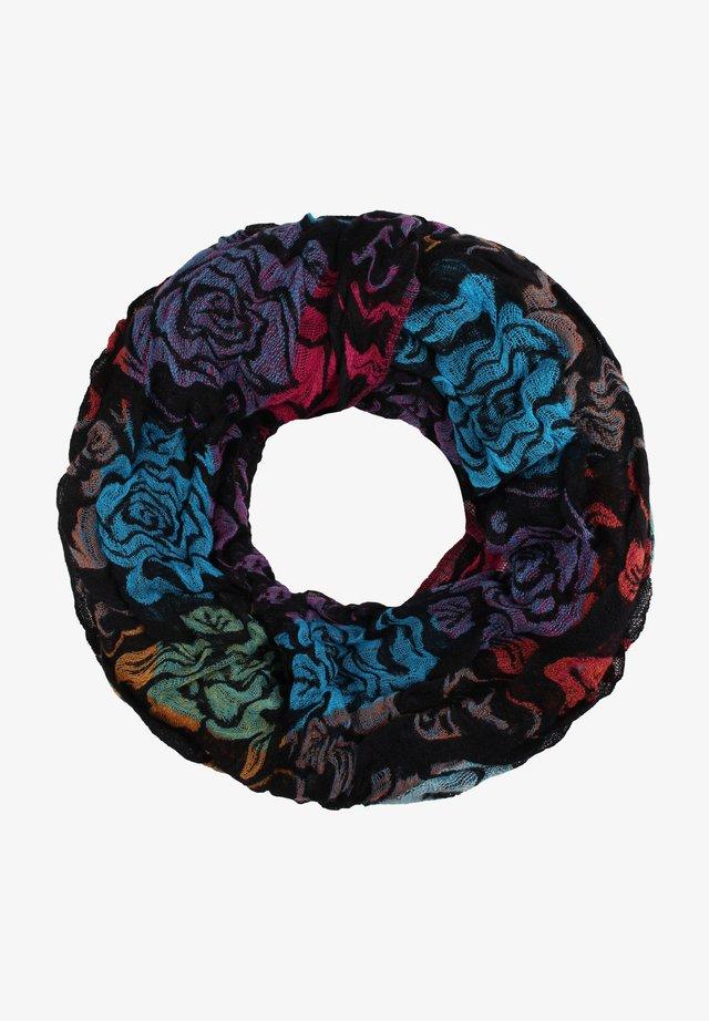 Scaldacollo - multicolor