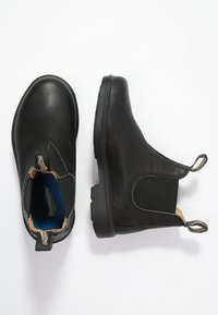 Blundstone - Classic ankle boots - heritage/black - 1
