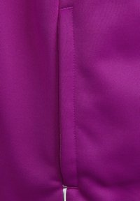 adidas Performance - FL TTOP  - Sweat à capuche zippé - pink - 3
