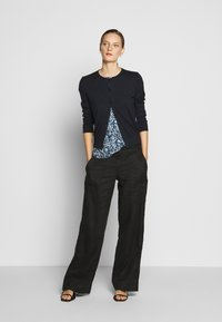 Lauren Ralph Lauren - Print T-shirt - blue multi - 1