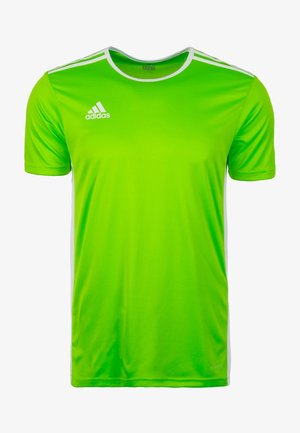 ENTRADA - Basic T-shirt - grün