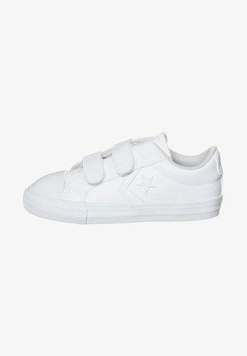STAR PLAYER EV 2V OX - Sneakers basse - white