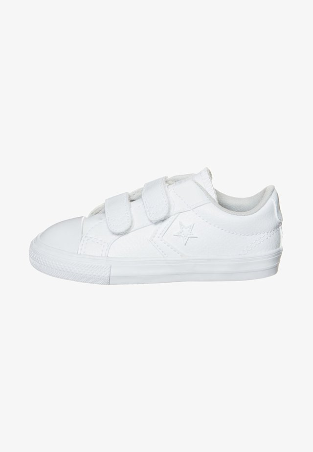 STAR PLAYER EV 2V OX - Trainers - white