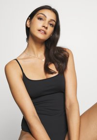 Free People - STRAPPY BASIQUE - Body - black - 6
