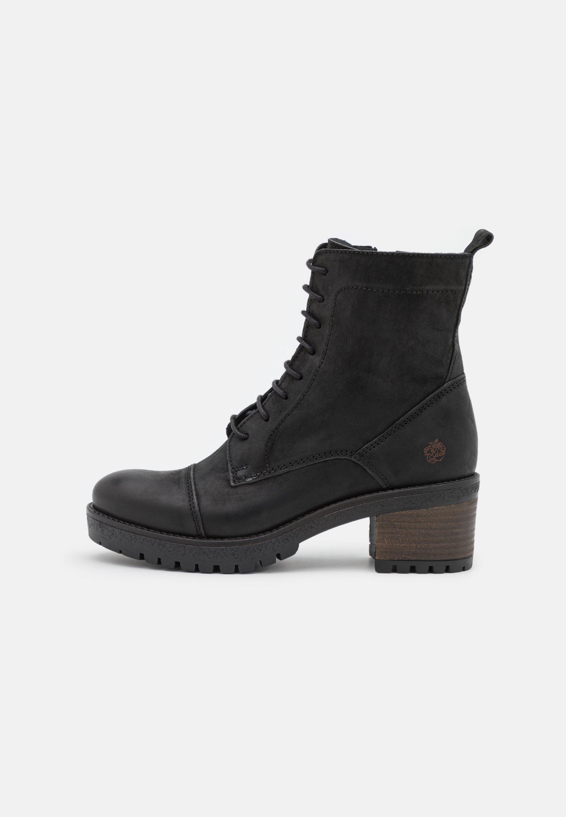 Women AMY - Platform ankle boots