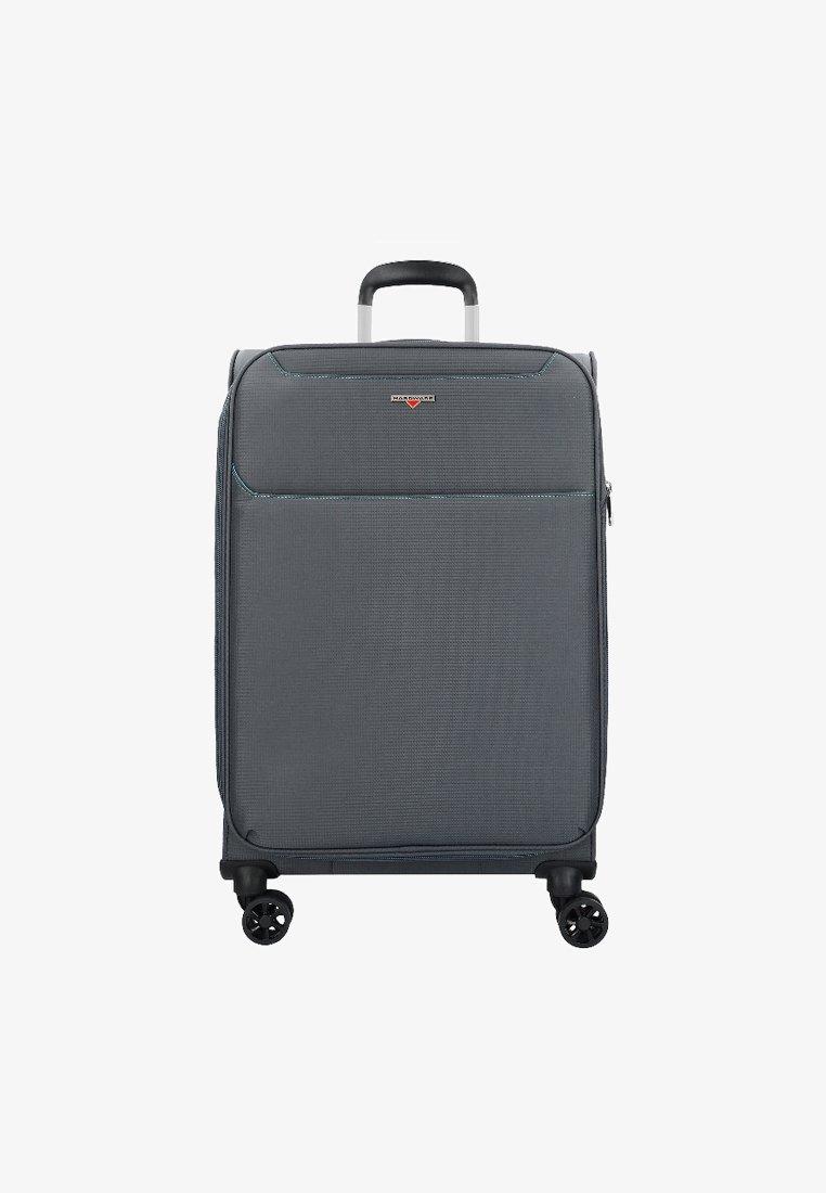 Hardware - XLIGHT - Wheeled suitcase - steel grey