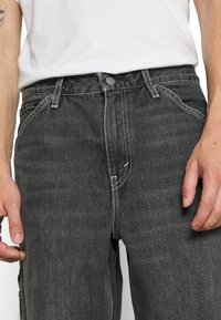 Levi's® - TAPERED CARPENTER - Relaxed fit jeans - tune up - 6