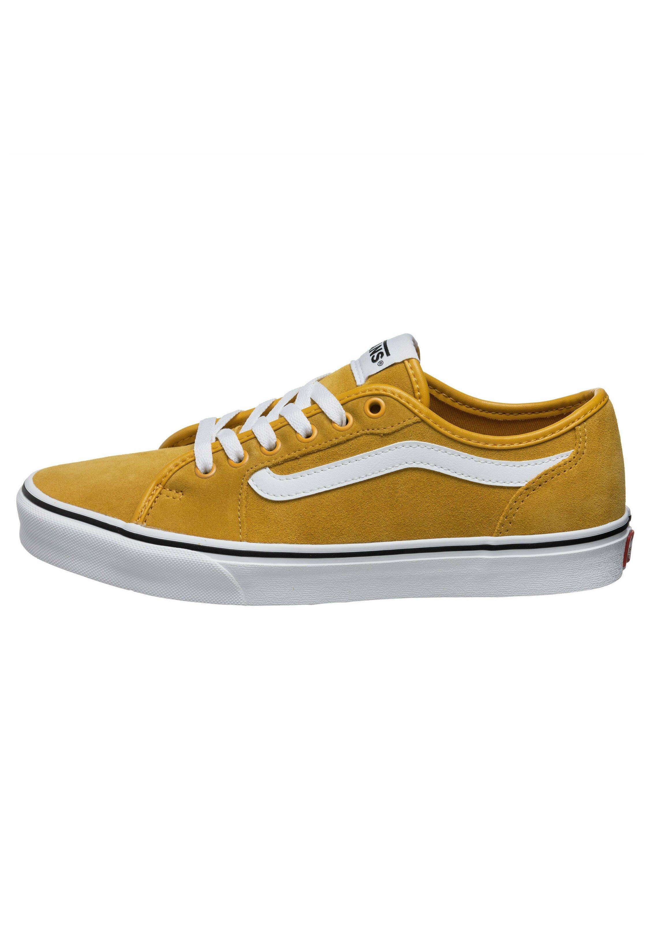 Chaussures Vans jaune | Nouvelle collection sur Zalando