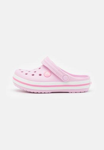 CROCBAND - Mules - ballerina pink