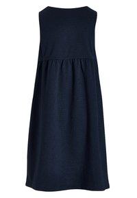 Next - Jersey dress - dark blue - 1