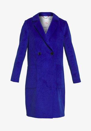 LANGARM - Classic coat - glory blue