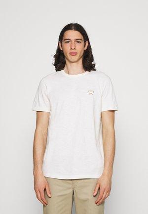 VEG TEE - T-shirts - papyrus