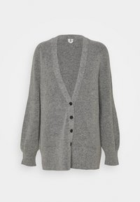 ARKET - Cardigan - light grey melange - 0