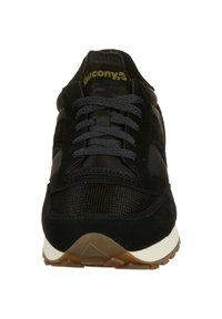 Saucony - JAZZ ORIGINAL VINTAGE - Sneakers laag - limo - 5