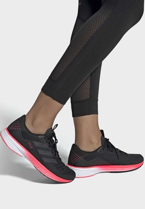 SL20 SHOES - Zapatillas de running neutras - black
