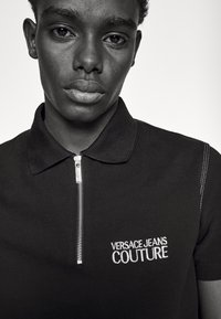 Versace Jeans Couture - ICON - Polo - black - 3