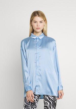 BASIC SHIRT - Košile - light blue