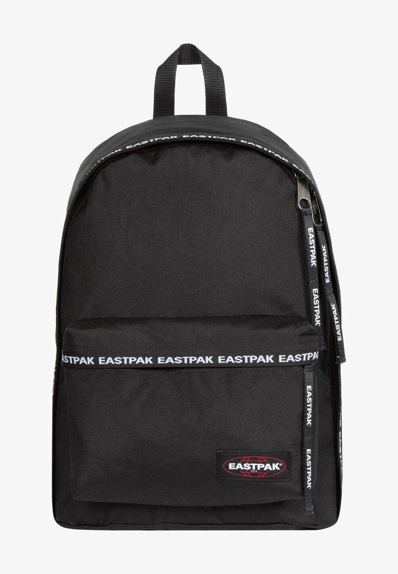 Eastpak - OUT OF OFFICE - Rucksack - boldpullerblack