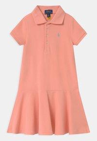 Polo Ralph Lauren - Denní šaty - deco coral - 0