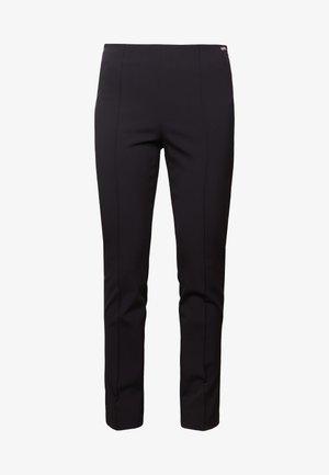 TEPITA - Pantalones - black