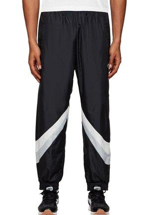 Pantalon de survêtement - performance black