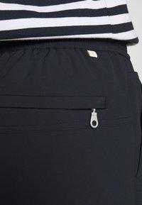 Farah - REDWALD DOBBY - Shorts - true navy - 3