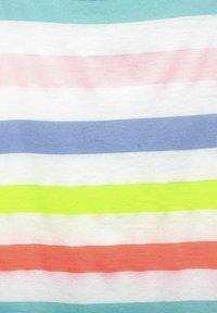 Cecil - MIT STREIFEN - Print T-shirt - weiß - 4