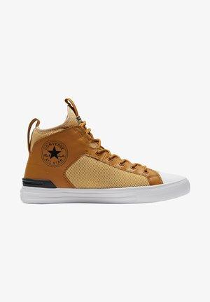 Sneakersy wysokie - braun
