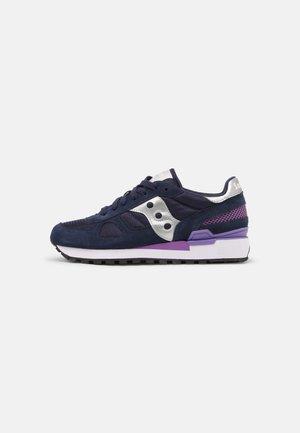 SHADOW ORIGINAL - Sneakers laag - navy/purple