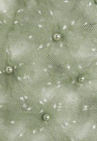 Miss Sixty - Maglietta a manica lunga - green grey - 6