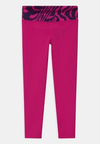 Nike Performance - ONE - Leggings - fireberry/bright mango - 1