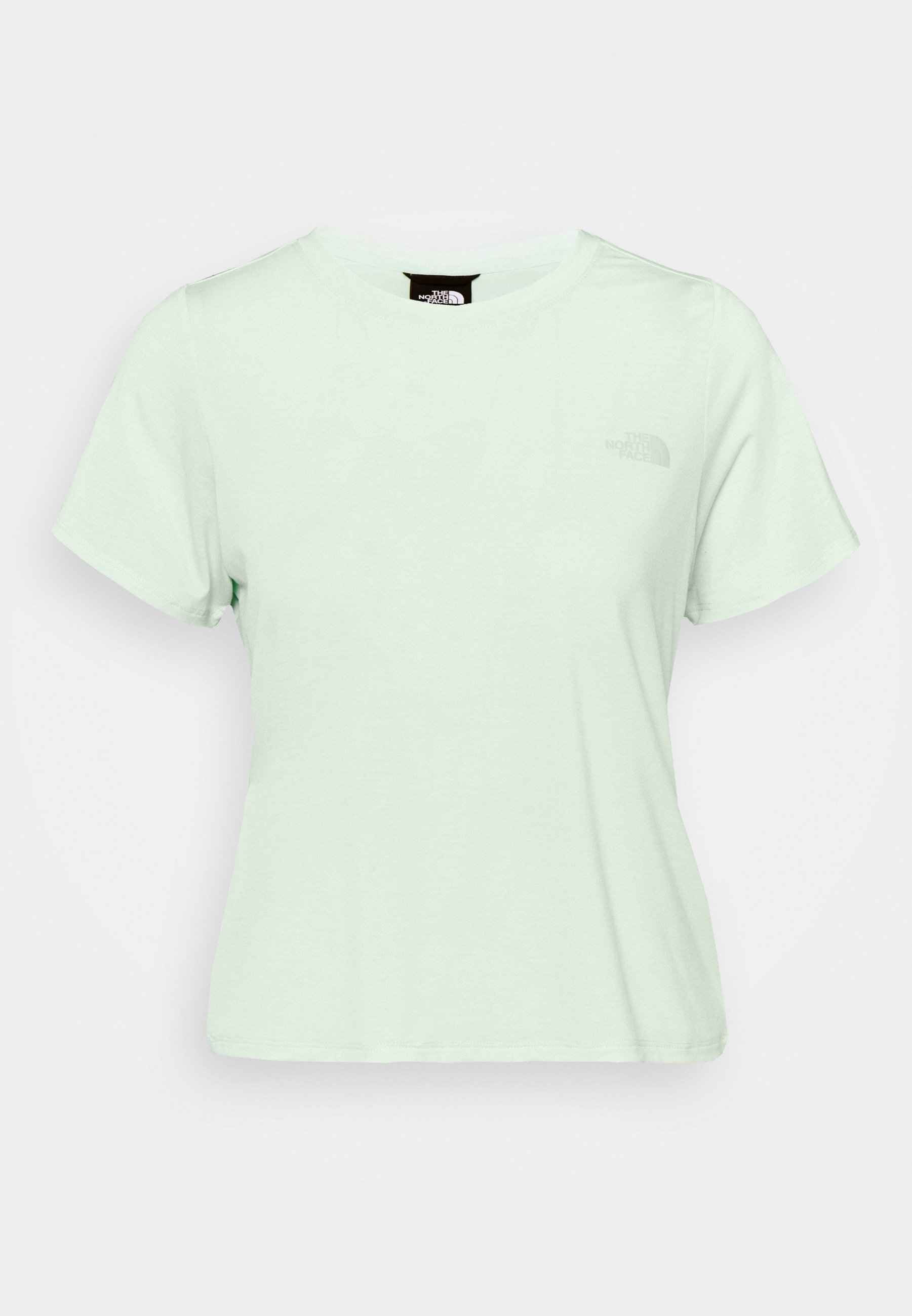 Women WANDER TWIST BACK - Basic T-shirt