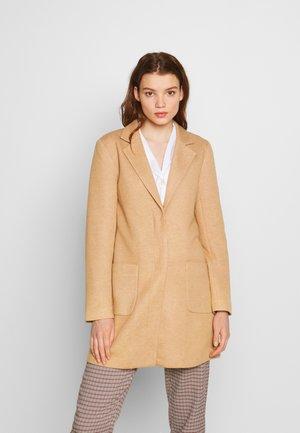 ONLARYA  - Classic coat - camel/melange