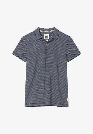Polo shirt - multi/total eclipse