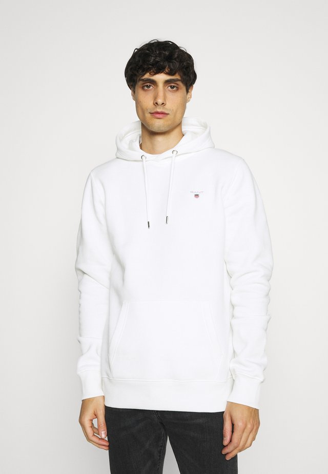 ORIGINAL HOODIE - Sweatshirt - eggshell