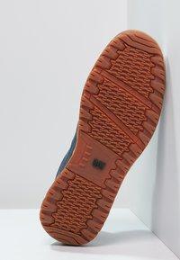Cat Footwear - DECADE - Sneakersy niskie - navy - 4