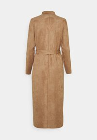 ONLY - ONLJOANE  - Cappotto classico - toasted coconut - 1