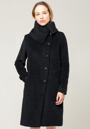 NAMI  - Classic coat - anthracite