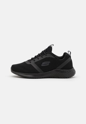 BOUNDER - Sneaker low - black