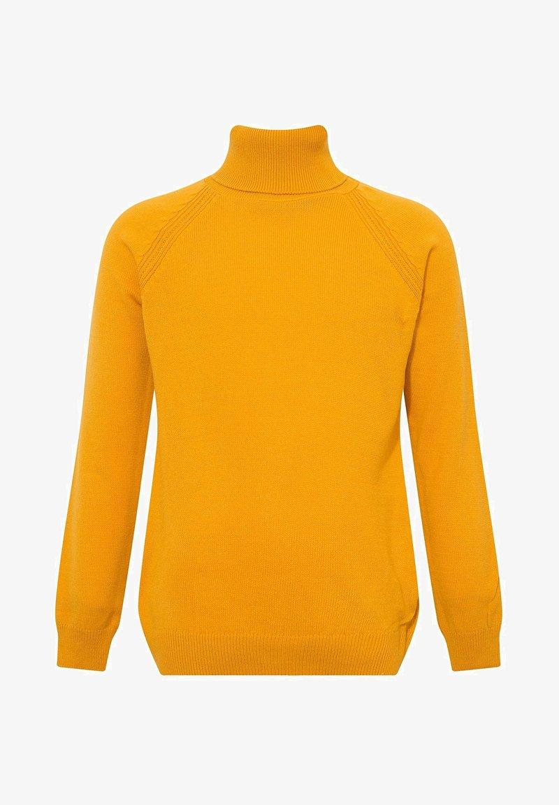 DeFacto - Trui - yellow