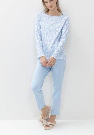 Pyjamas - dream blue