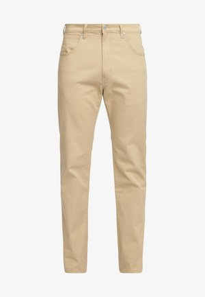 ARIZONA - Straight leg jeans - sand