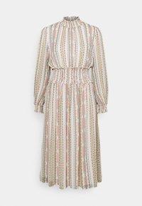 By Malina - SADIE DRESS - Korte jurk - inca soft beige - 0