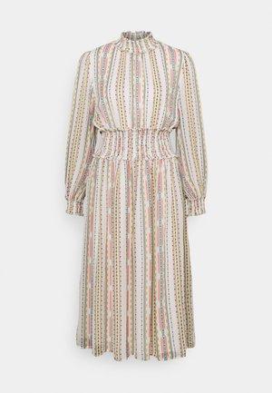 SADIE DRESS - Vestito estivo - inca soft beige